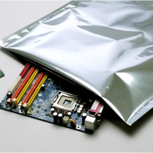 Packaging Moisture Barrier Bag